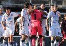 Il Crotone è matematicamente promosso in Serie A