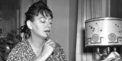 La storia delle ceneri di Dorothy Parker