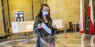 Il ballottaggio delle presidenziali in Polonia sembra in bilico