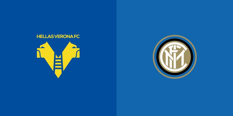 Serie A: Hellas Verona-Inter