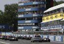 La Formula 1 quest'anno correrà anche a Imola