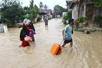 Luwu Utara, Indonesia