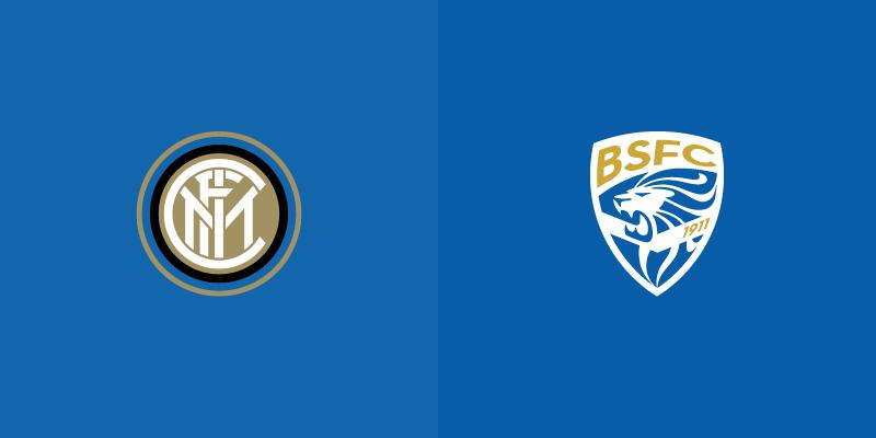 Serie A: Inter-Brescia