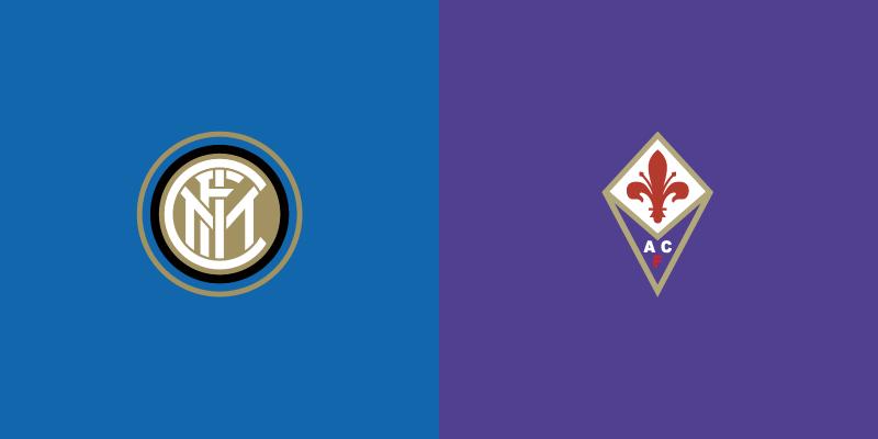 Serie A: Inter-Fiorentina