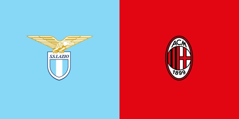 Serie A: Lazio-Milan