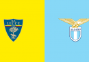 Lecce-Lazio in TV e in streaming