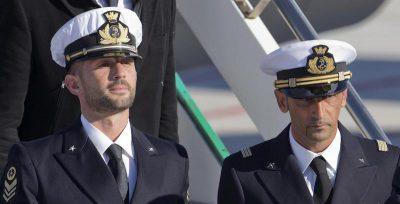 La Corte permanente di arbitrato dell'Aia ha assegnato all'Italia la giurisdizione per decidere sul caso dei due fucilieri Latorre e Girone