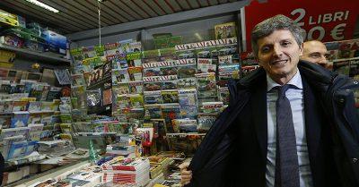 I giornali che ricevono contributi pubblici per il 2019