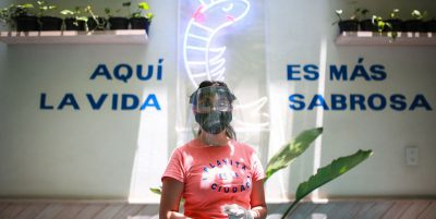 In Messico i morti per il coronavirus sono diventati più di 30mila