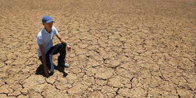 Il clima innescherà migrazioni colossali
