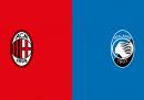 Milan-Atalanta, dove vederla in TV stasera