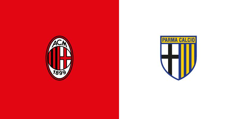 Serie A: Milan-Parma