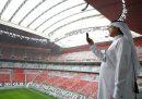 I Mondiali di calcio in Qatar del 2022 inizieranno il 21 novembre e si concluderanno il 18 dicembre