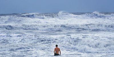 """Arriverà una """"seconda ondata""""?"""