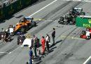 Formula 1, l'ordine di arrivo del Gran Premio d'Austria