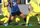 Le partite della 34ª giornata di Serie A