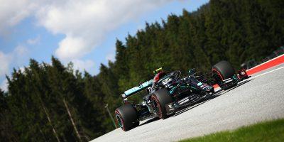 Valtteri Bottas partirà dalla pole position nel primo Gran Premio di Formula 1 del 2020