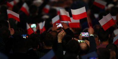 Secondo gli exit poll, nelle elezioni presidenziali in Polonia Andrzej Duda è in leggero vantaggio