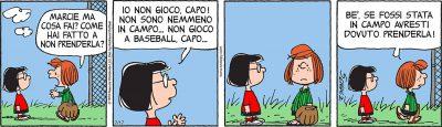 Peanuts 2020 luglio 17