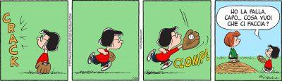 Peanuts 2020 luglio 24