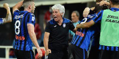 I risultati della 31ª giornata di Serie A