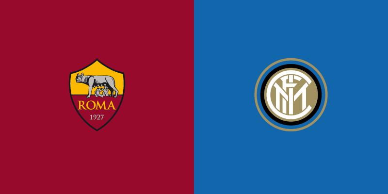 Serie A: Roma-Inter