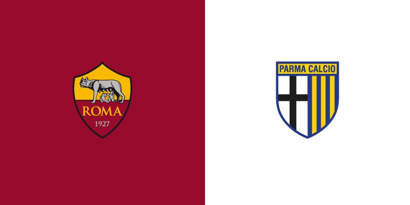 Serie A: Roma-Parma