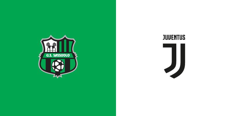 Serie A: Sassuolo-Juventus