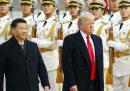 Lo scontro tra Cina e Stati Uniti, spiegato