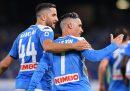 Serie A, i risultati e la classifica della 30ª giornata