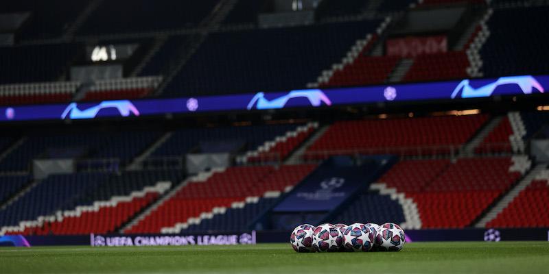 Come sono andati i sorteggi dei quarti di Champions League