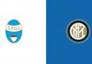 Spal-Inter, dove vederla in TV stasera