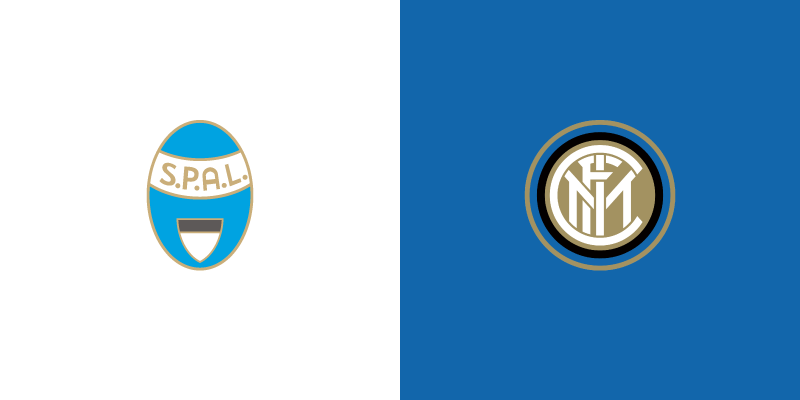 Serie A: Spal-Inter