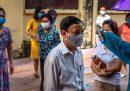 Il Vietnam ha registrato solo oggi la prima persona morta per COVID-19