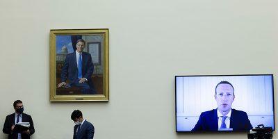 Com'è andata l'audizione dei CEO delle grandi piattaforme al Congresso