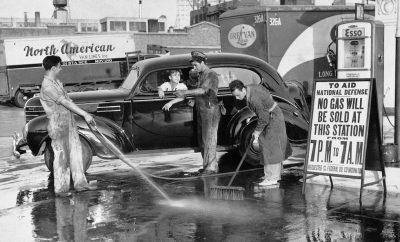 Benzinai senza benzina