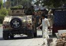 L'ISIS ha attaccato un carcere di Jalalabad, in Afghanistan: ci sono almeno 29 morti
