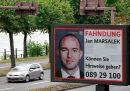 La polizia tedesca non riesce a trovare quest'uomo