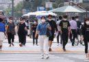 In Corea del Sud c'è un nuovo focolaio