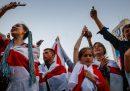 Il canale Telegram dietro alle proteste in Bielorussia