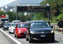 Le informazioni e gli aggiornamenti sul traffico sulle autostrade, per domenica 30 agosto