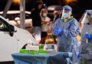 I dati sul coronavirus in Italia di oggi, domenica 30 agosto