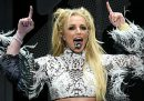 Britney Spears ha chiesto a un tribunale che suo padre non sia più il suo tutore