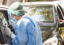 I dati sul coronavirus in Italia di venerdì 14 agosto