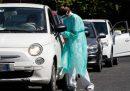 I dati sul coronavirus in Italia di oggi, martedì 25 agosto