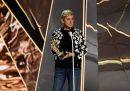 La Warner Bros Television ha licenziato tre produttori dell'Ellen DeGeneres Show
