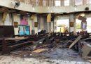 Almeno nove persone sono morte in un attentato a Jolo, nelle Filippine
