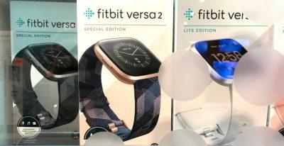 La Commissione Europea ha avviato un'indagine sul tentativo da parte di Google di acquisire Fitbit