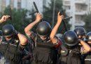 In Giordania sono stati arrestati più di mille insegnanti