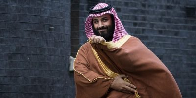Una nuova brutta storia intorno a Mohammed bin Salman